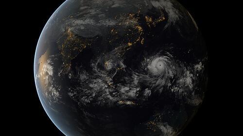 Actualité des catastrophes- News - Page 6 BYkifjUCYAEggJO