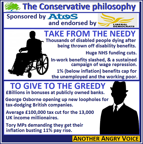 Cameron's massive 'Freudian slip': 'raising more for the rich' BYo5qkZCAAERH3V