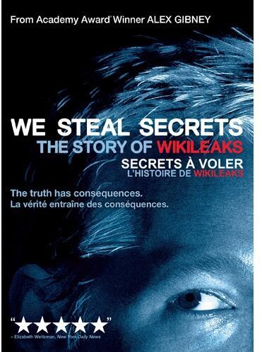 robamos secretos la historia de wikileaks
