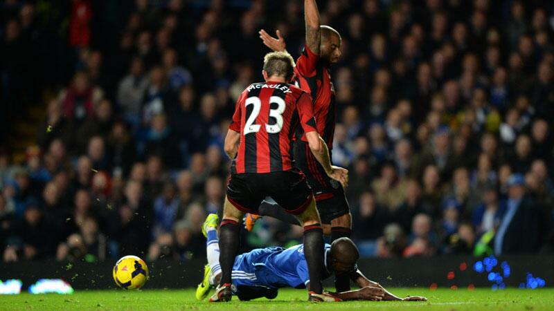 Chelsea midfielder Ramires tells ESPN Brazil I never dive after late West Brom penalty