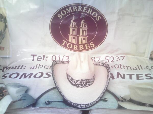 Sombreros Torres | Fotos de Sombreros/ photos