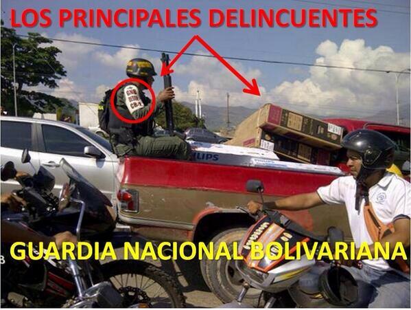 LAS LOCURAS QUE OCURREN SOLO EN VENEZUELA.  VER PARA CREER? CREANLO ASI ESTAMOS ASI ES! - Magazine cover