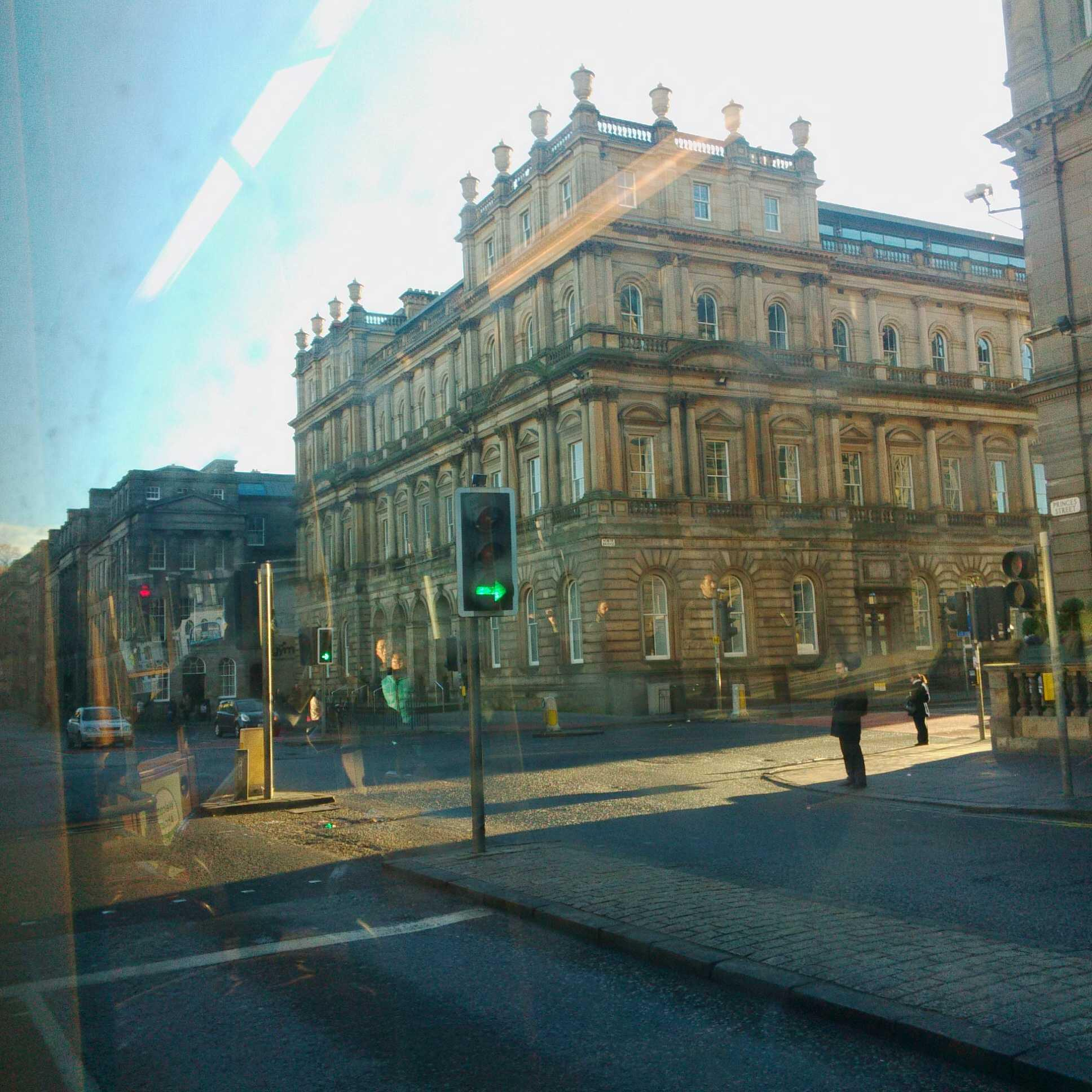 Twitter / DFActing: Edinburgh's gorgeous! #justsaying ...