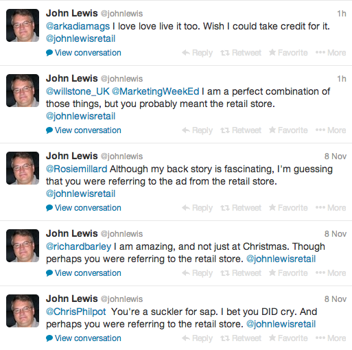 .@JohnLewis is the most patient and polite man on Twitter http://t.co/ZfxUmR5bO5 http://t.co/yNv5zQOjvu