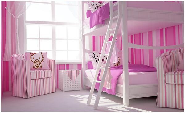 480+ Foto Desain Rumah Minimalis Hello Kitty Yang Bisa Anda Contoh Download