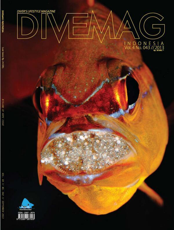 Divemag Indonesia September 2013