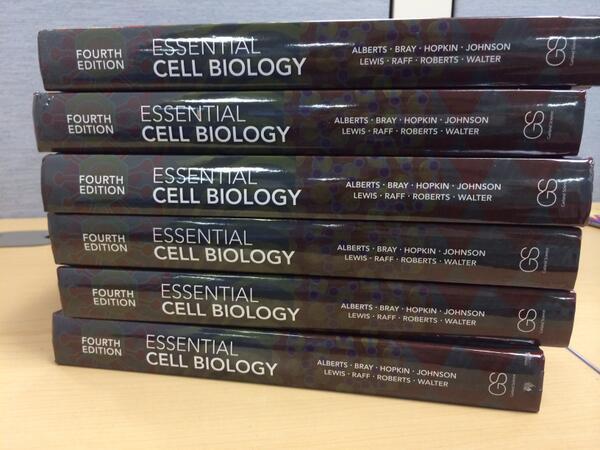 Essential Cell Biology 4th Edition Alberts Calidad Y Mejora