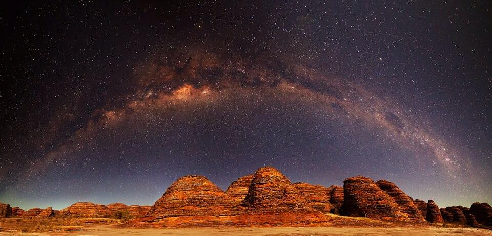 Meredith Frost Tweeted: Great shot of the Milky Way over Western Australia (Photo/Mike Salway) An Astronomy Picture of the DayMeredith Frost Tweeted: Great shot of the Milky Way over Western Australia (Photo/Mike Salway) An Astronomy Picture of the Day