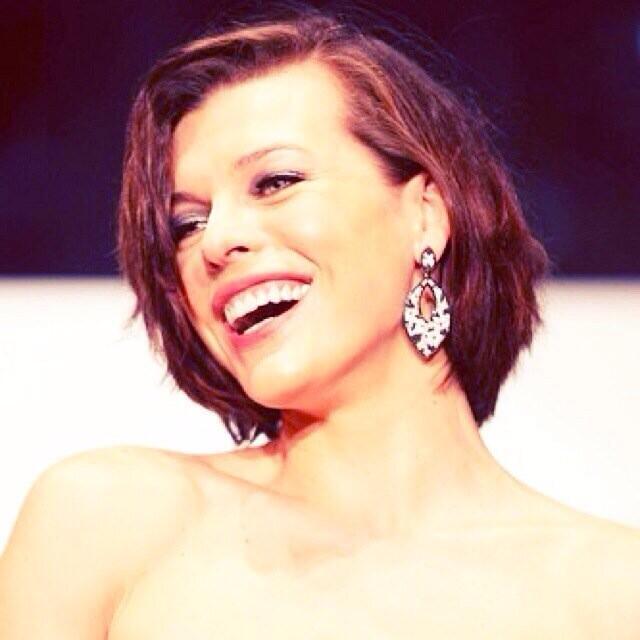 Milla Jovovich (@Milla... Milla Jovovich Twitter