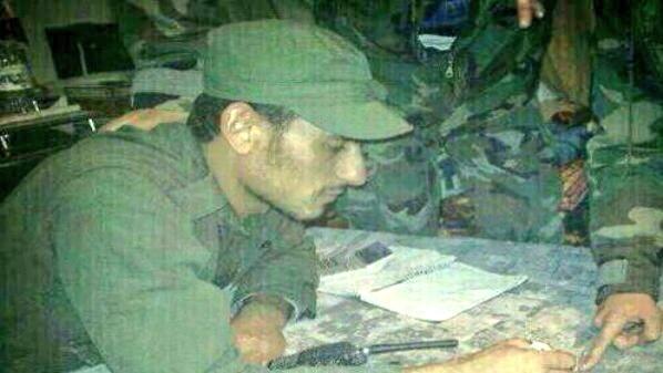 مقتل علي اسكندر قائد عمليات حزب الله في دمشق