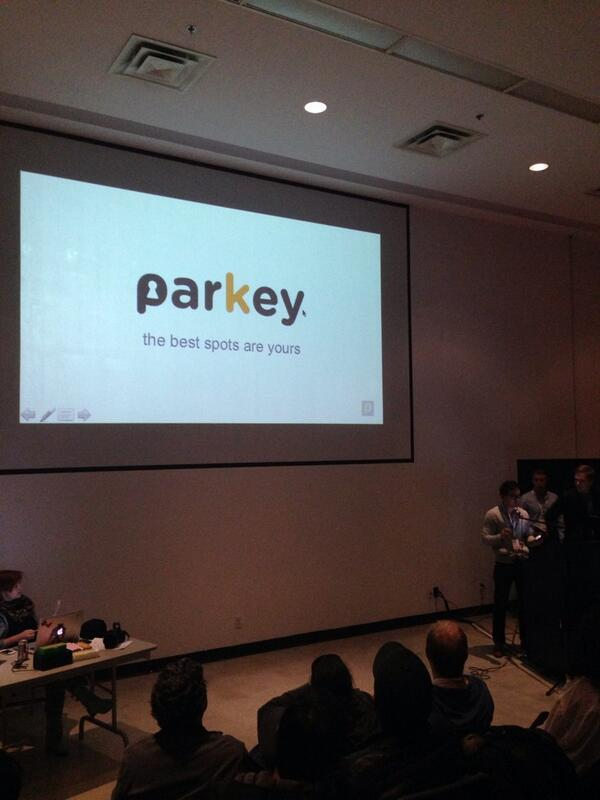 The best spots are yours @parkey_TO #SWTOMaker @startupwkndTO #gsb2013 http://t.co/E45Na30tdJ