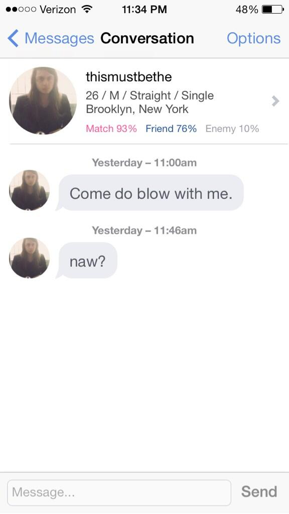 Best pickup lines for online dating
