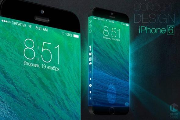 【ニュース&話題】こりゃ未来! 本体側面までぐるっと液晶なiPhone 6の美しいコンセプト試作機が登場 ~曲面ディスプレイの採用が想定された次世代iPhone~/GIZMODO http://www.gizmodo.jp/2013/11/iphone_6_3.html…