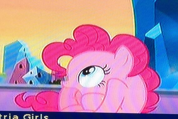 Not even a minute in and Pinkie's already joined me in the fetal position. #MLP #EquestriaGirls http://t.co/xvVuCOtxt8