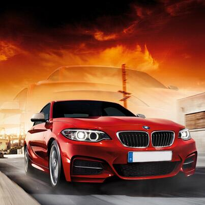 Introducing the all new #BMW 2 Series Coupe! Your Chicagoland BMW dealer has all the details! http://t.co/aJDC2pLLwT http://t.co/0as2qiLPFg