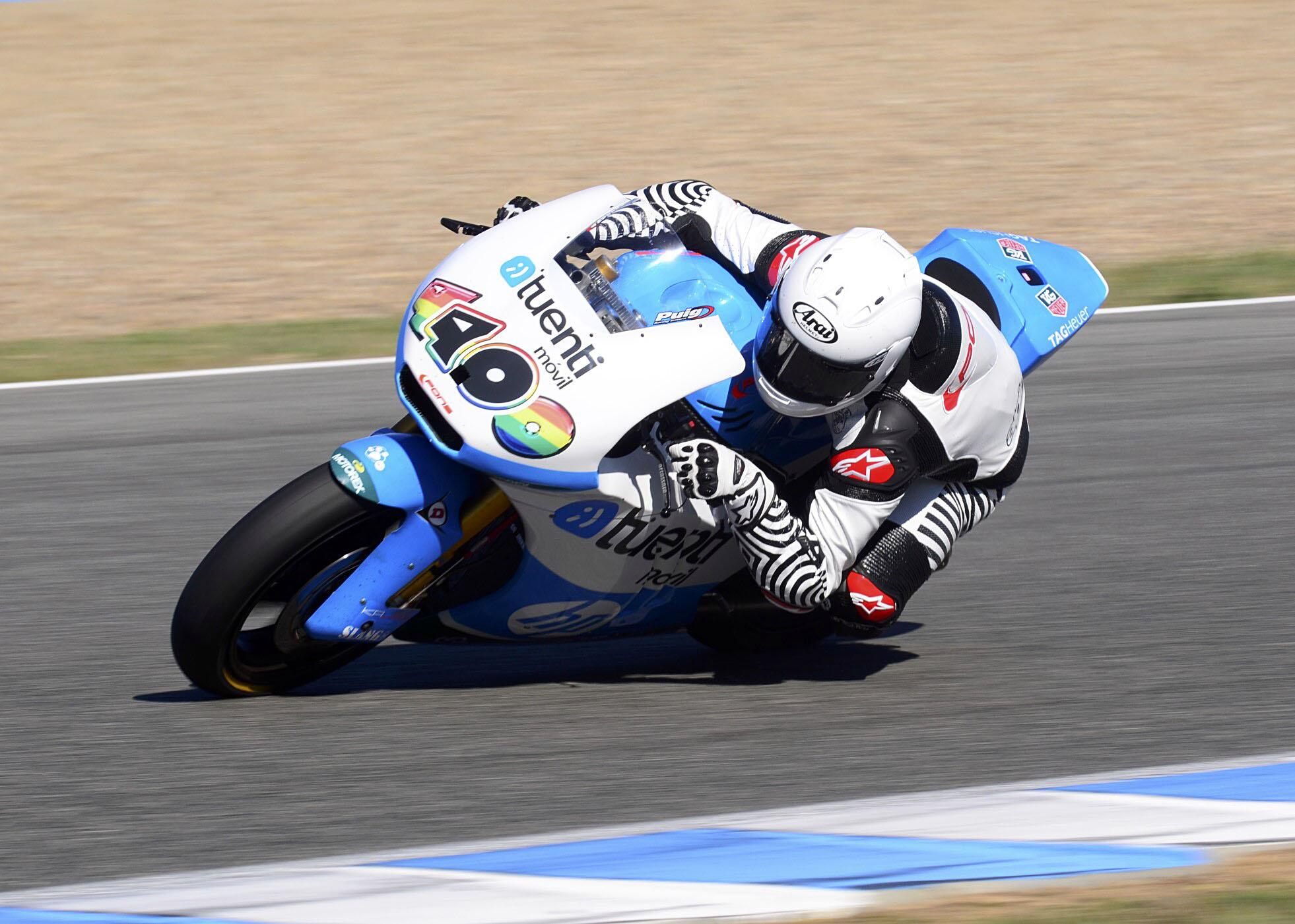 Test Moto3/Moto2 Jerez BZB8lagIEAEsW31