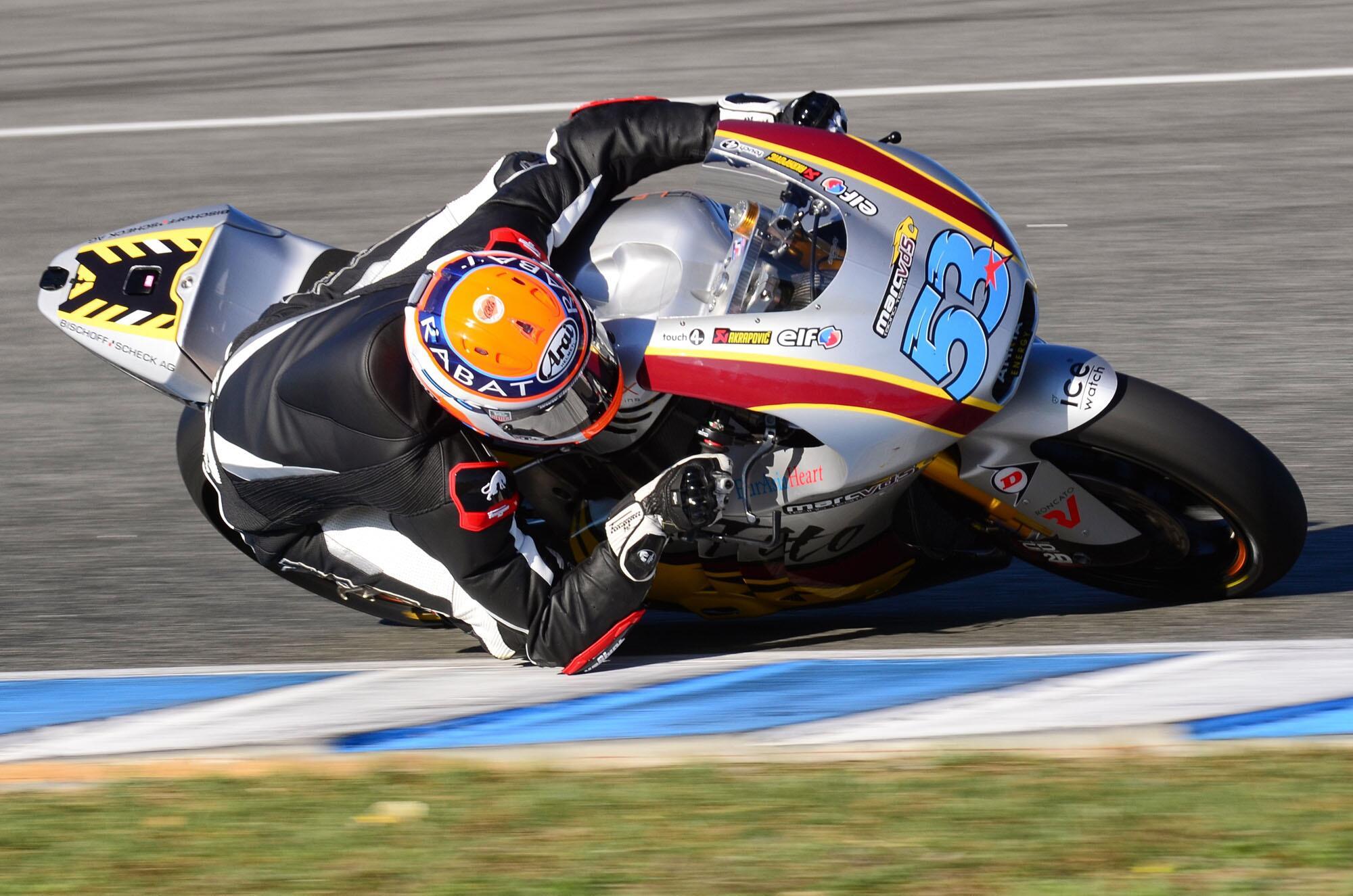 Test Moto3/Moto2 Jerez BZBaspiIEAAbQax