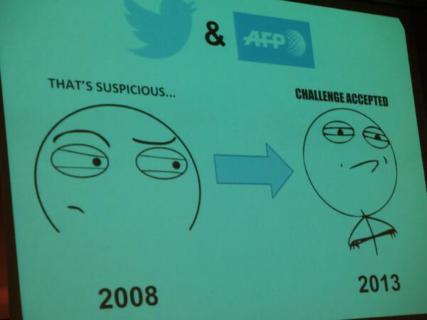 De la défiance à l'évidence (2008-2013) #AFPTwitter (cc @CConvergences) http://t.co/S5B35pP36R