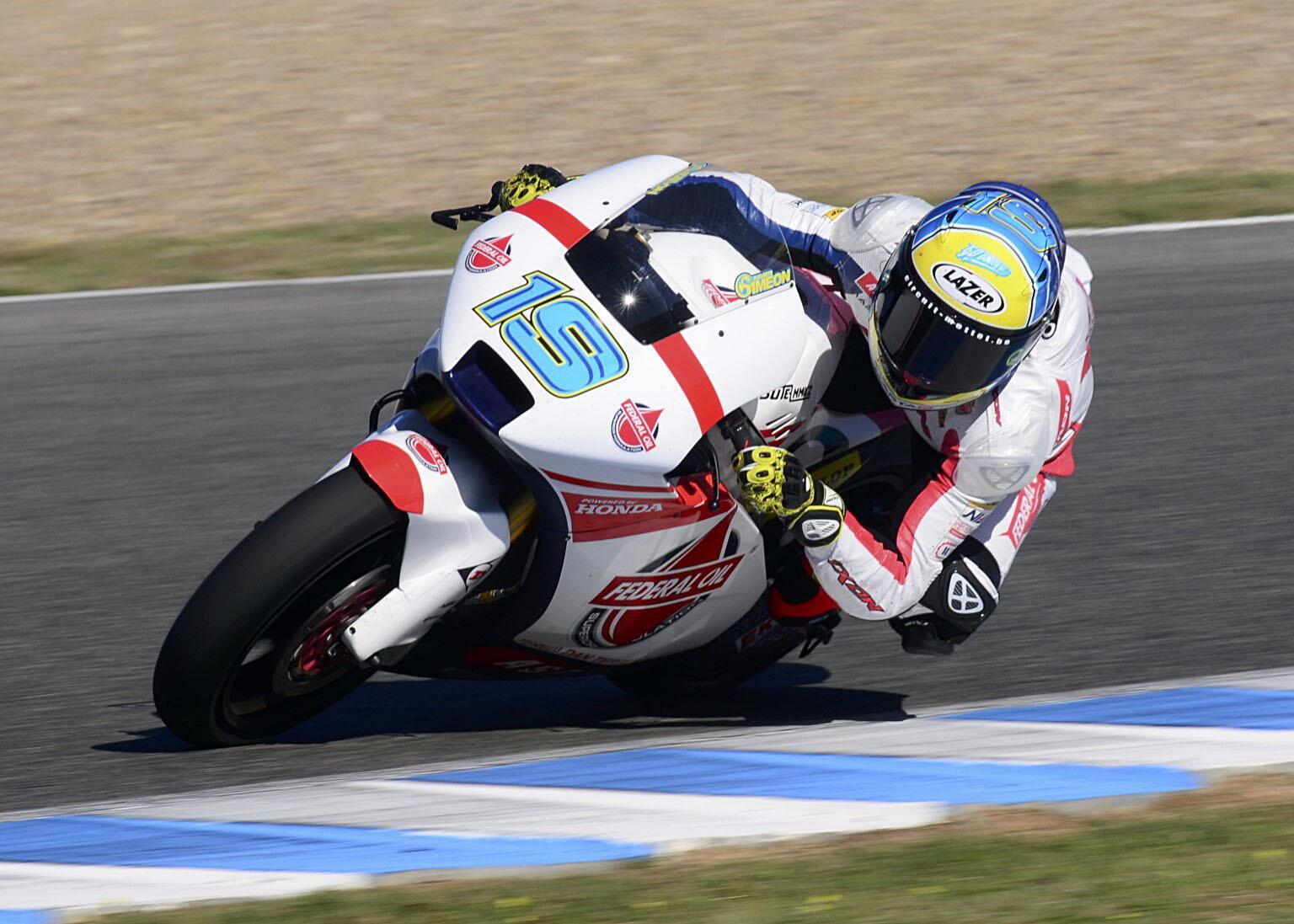 Test Moto3/Moto2 Jerez BZCIJpVIcAAvwZD