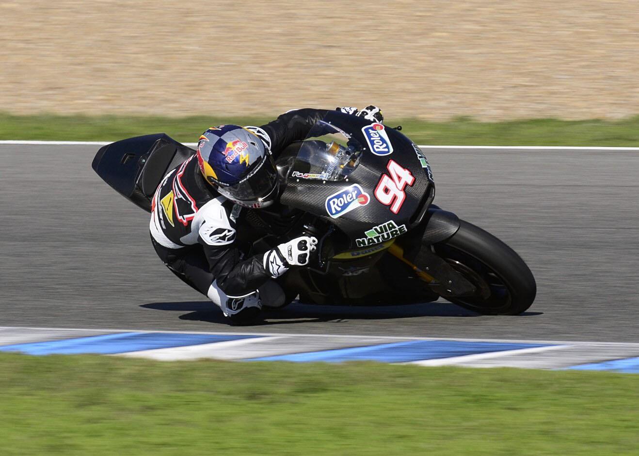 Test Moto3/Moto2 Jerez BZCVkfVIEAAuGqq