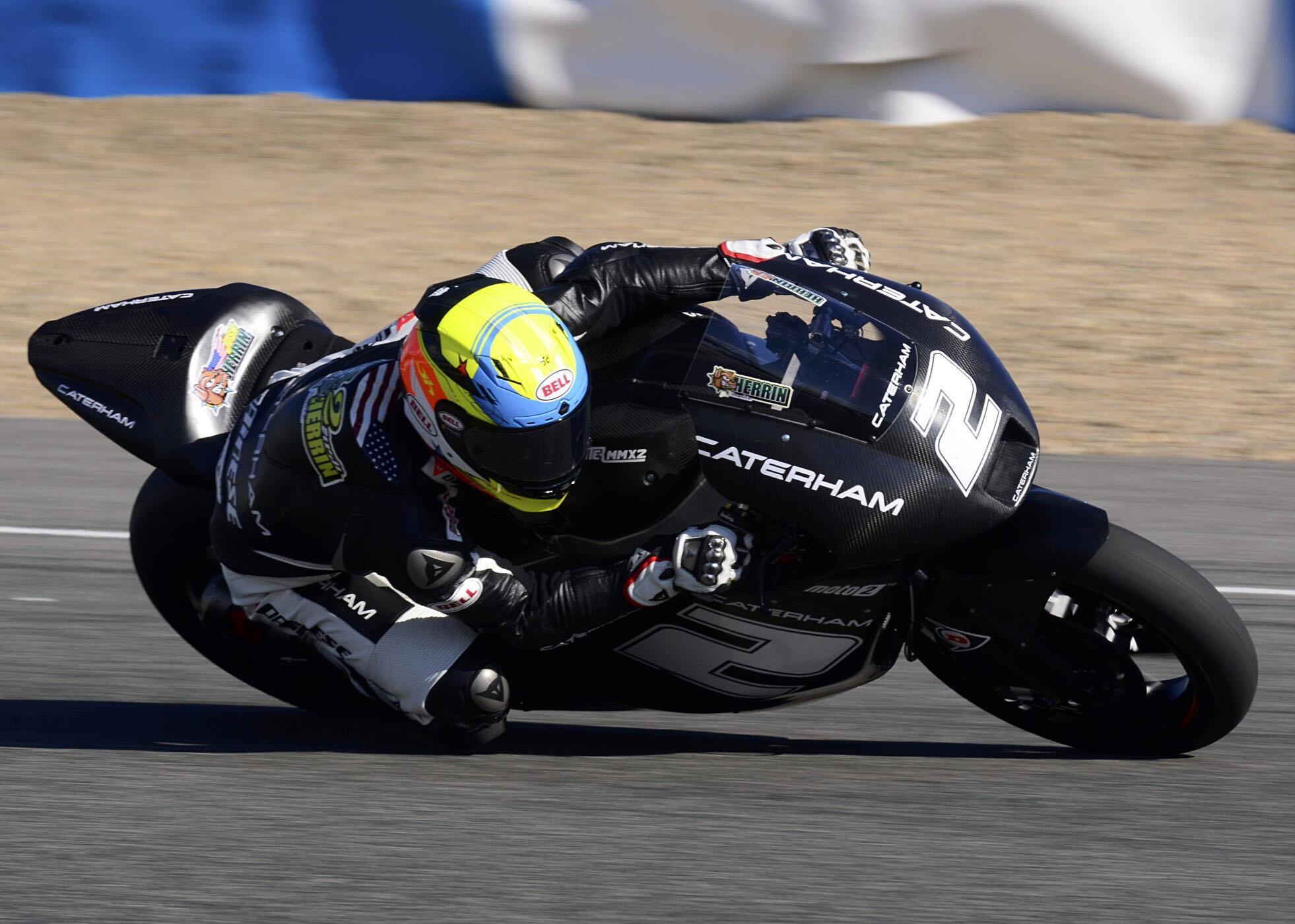 Test Moto3/Moto2 Jerez BZCcZMSIAAE6WEZ