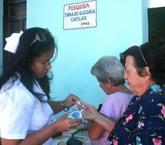 Cuba: Number of People with Diabetes Doubles in a Decade