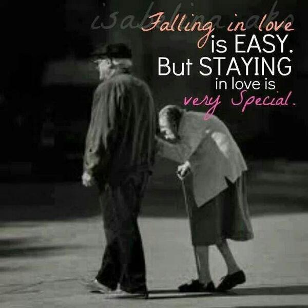 Falling in love is easy but staying in love is very special . #quotes #quote<br>http://pic.twitter.com/PqmJkMLmyR
