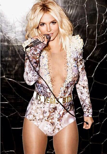 Britney Spears #femaleartist #PeoplesChoice