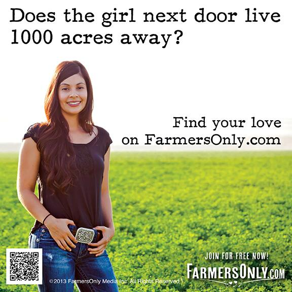 Farmers only dating search