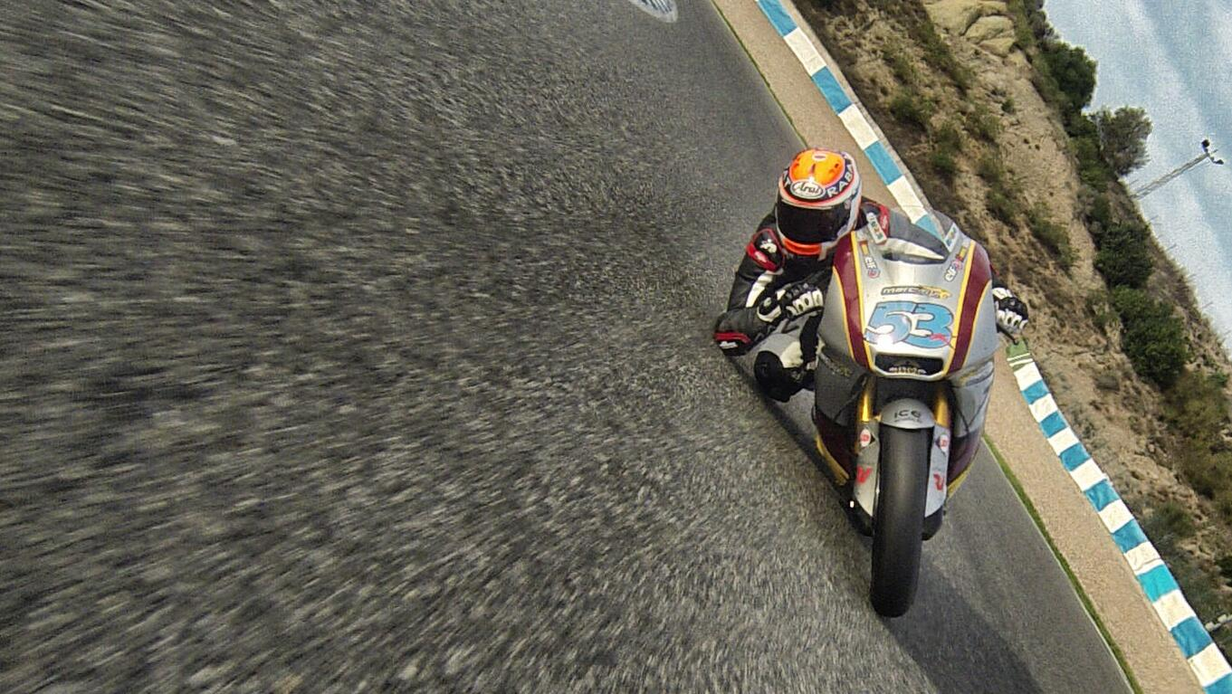 Test Moto3/Moto2 Jerez BZJZC7SIcAAVJVA