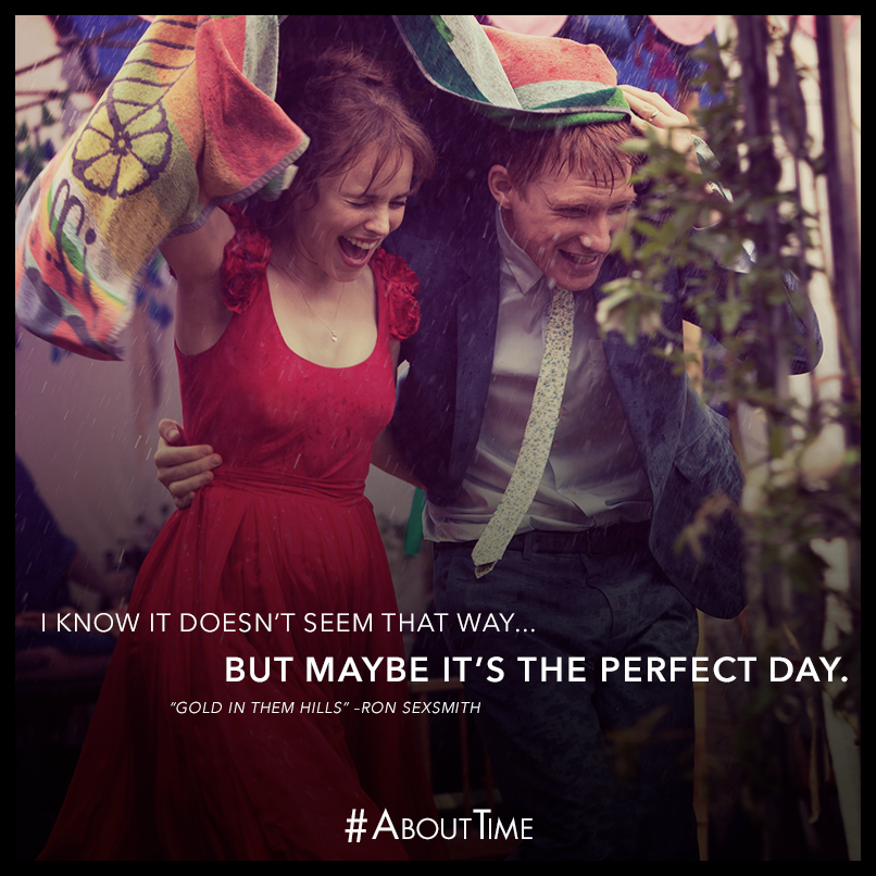 """Quotes About Time: #AboutTime On Twitter: """"It's About Making Any Day The"""