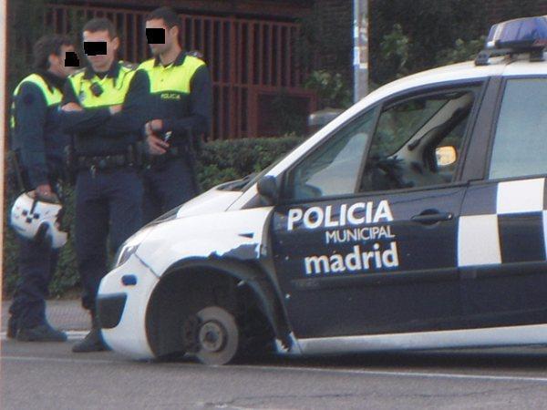 El ensanche de Vallecas ya es el barrio más peligroso de todo Madrid