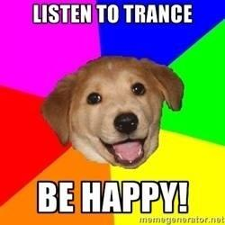 Twitter / iLoveTrance: Listen to trance and be happy ...