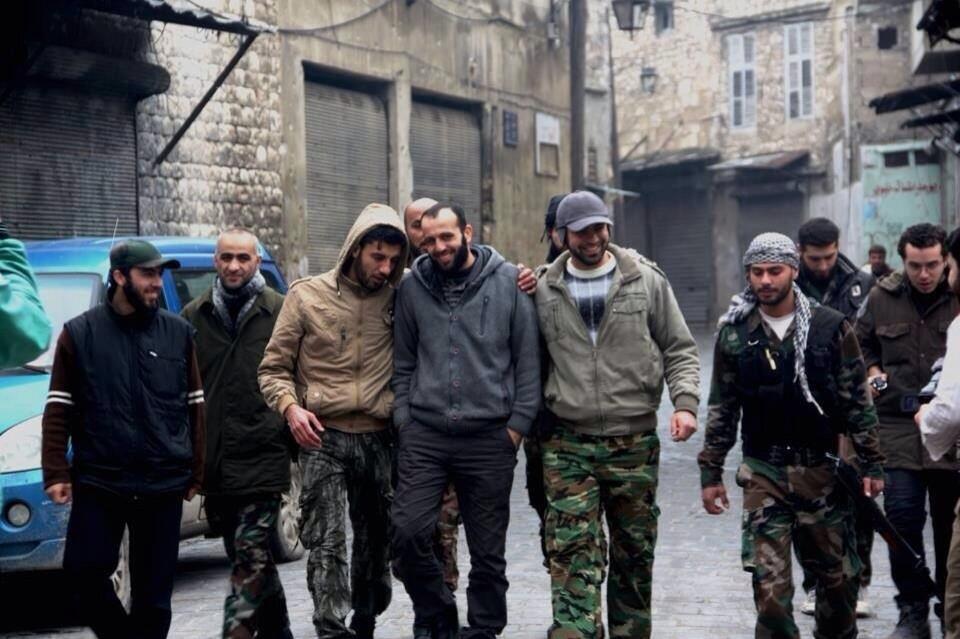 وفاة قائد لواء التوحيد عبد القادر الصالح في أحد المشافي التركية