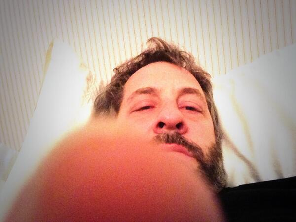 judd apatow on twitter i am all about the dick pick. Black Bedroom Furniture Sets. Home Design Ideas