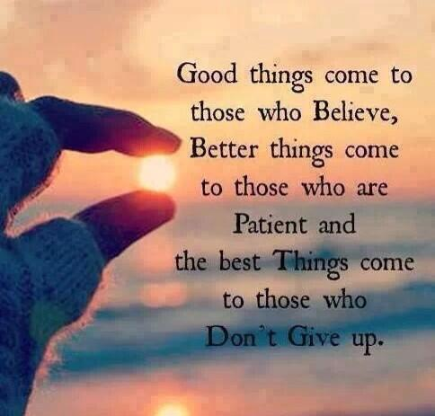 Dee Penn On Twitter Better Days Are Comingquote Inspiration