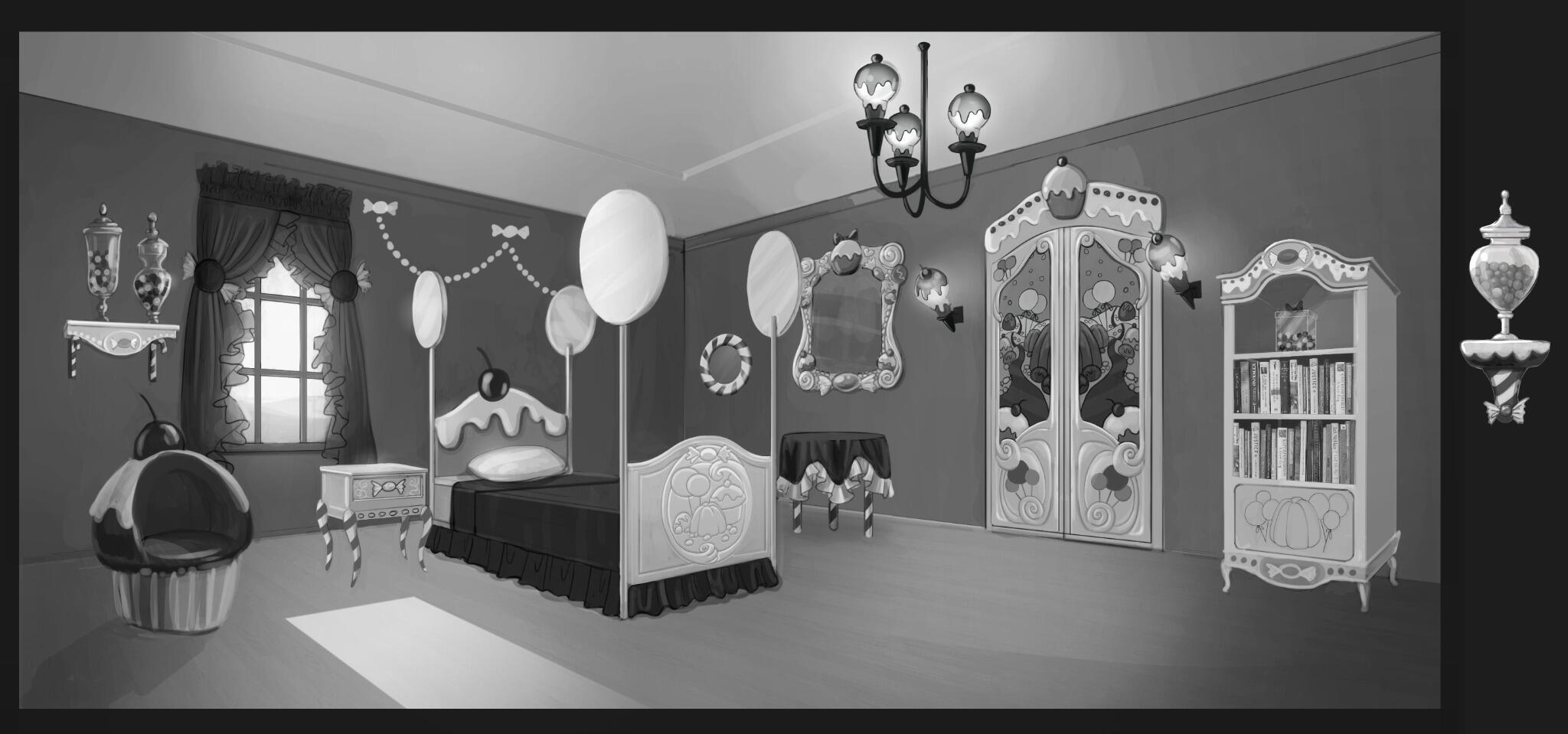 [Imagen]Arte conceptual Katy Perry Dulce Tentacion BZYBPciCAAATBFB