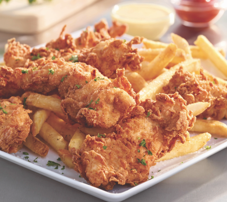 """Ruby Tuesday On Twitter: """"Introducing NEW #Southern Style"""