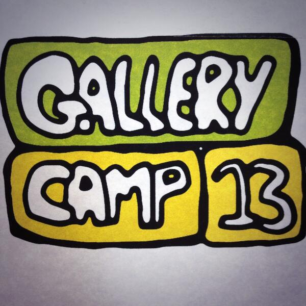 Looking forward to a day full of creative thinking at #gallerycamp13! #letsmakestuff #makeymakey http://t.co/agz0TiZZcN