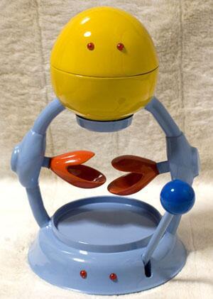 全自動卵割り機つくったった #サザエさん