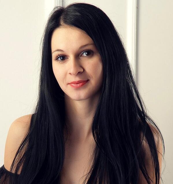 Фото девушки с украины