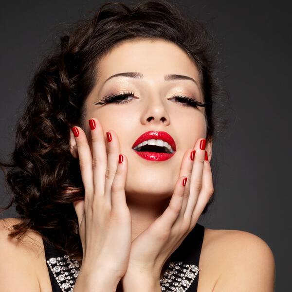 как правильно наносить макияж фото инструкция