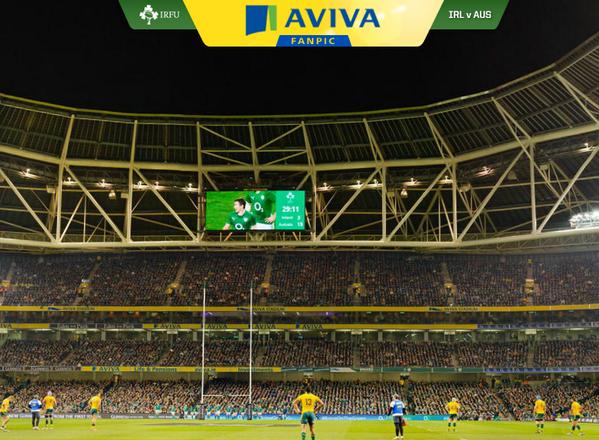 360 degree photo aviva stadium — img 2