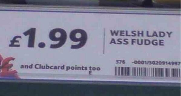 MT @jameshodcroft: Dear Tesco, when faced w/decision of which word to abbreviate, 'Assorted' is not the one to chose. http://t.co/SNsQRs94Lb