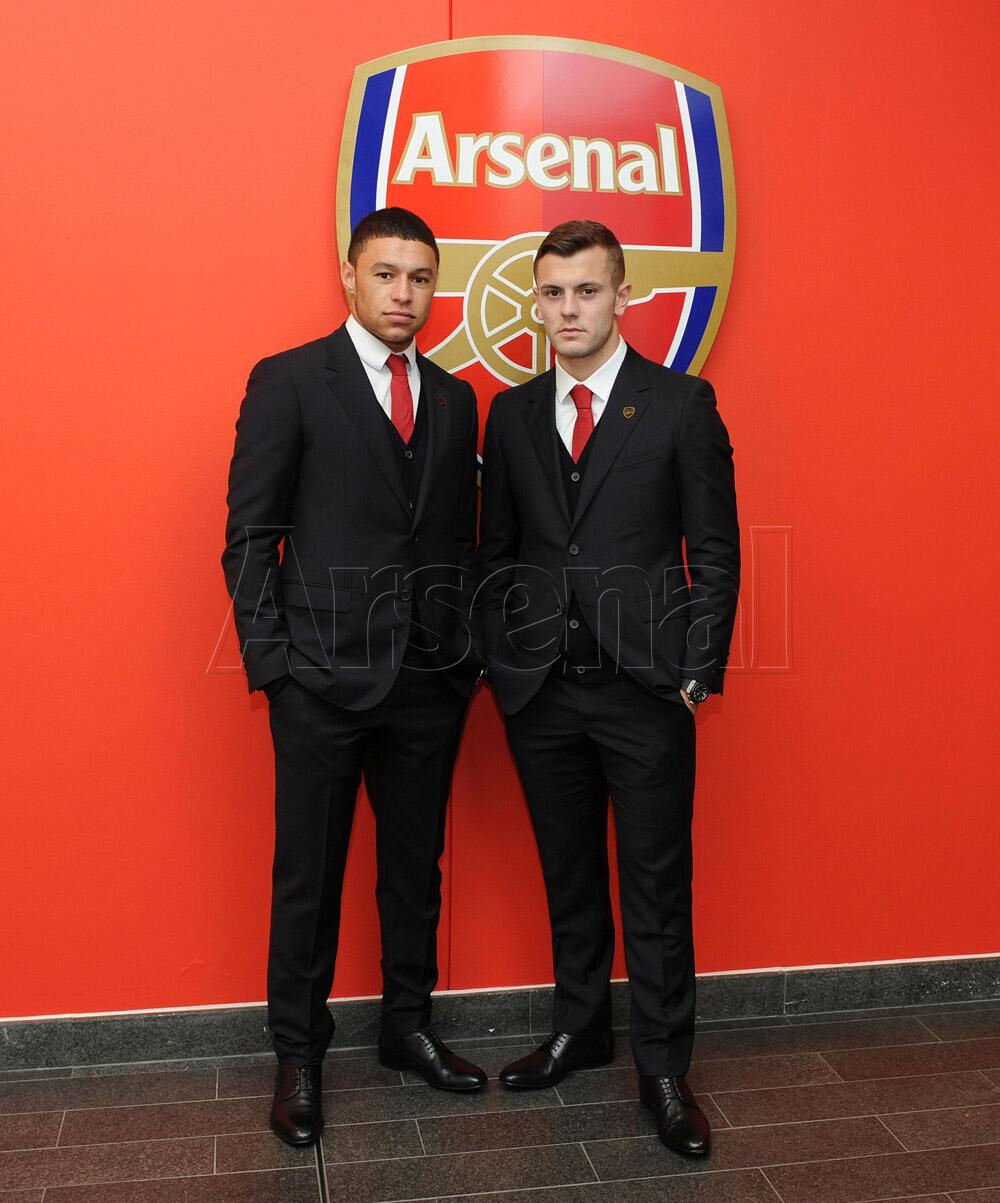 ¿Cuánto mide Jack Wilshere? - Altura - Real height BZbylNVCcAAS84m