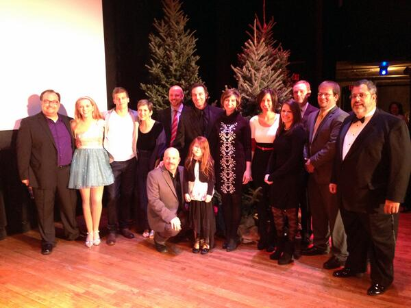 A Christmas Tree Miracle Cast.Dinsmore Shohl On Twitter Dinsmore Attorneys Stand With