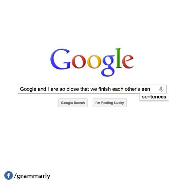 Grammarly on Twitter: