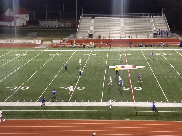 Biloxi High School On Twitter Biloxi Girls Soccer Team Leads Resurrection 1 0 With 18 51 Left To Play Http T Co