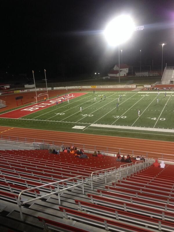 Biloxi High School On Twitter Biloxi Boys Soccer Team Leads Resurrection 2 0 With 25 Minutes Remaining Http T