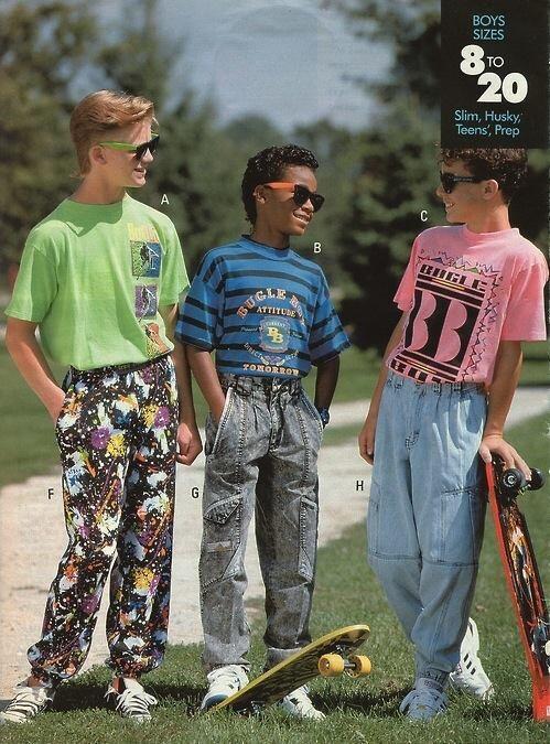 1991 Sears catalog. http://t.co/G7BfN817Me